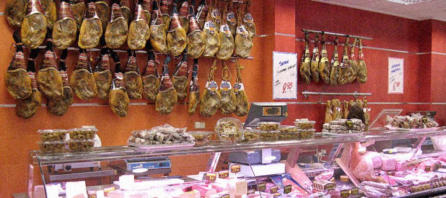 144 Adecuación de Local para Carnicería. Albacete - Coined
