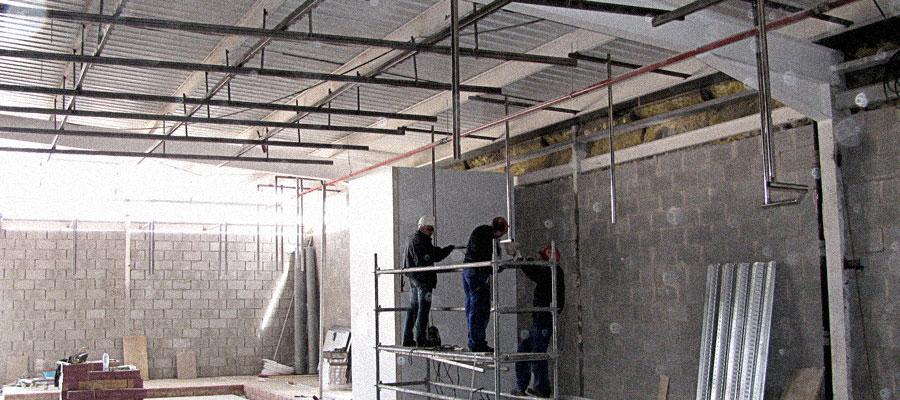 225 LCC Daimiel Adecuación Local Implantación Comercio - Ciudad Real - Coined